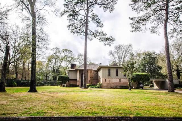 1325 Audubon Pl, Beaumont, TX 77706 (MLS #209517) :: TEAM Dayna Simmons