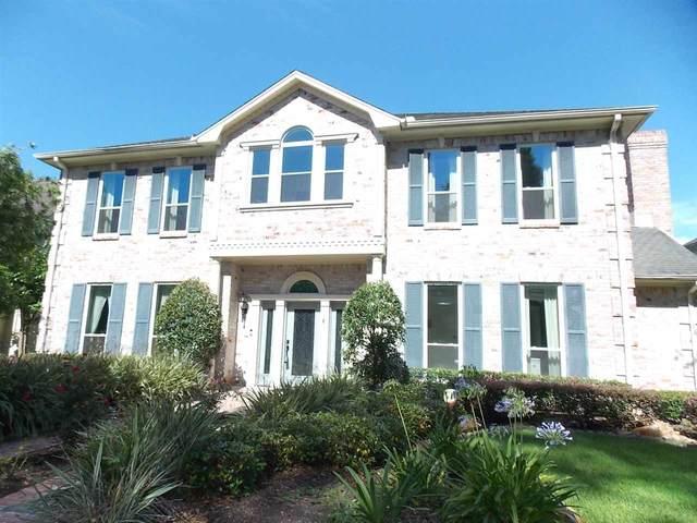6 Bellechase Gardens Drive, Beaumont, TX 77706 (MLS #210271) :: TEAM Dayna Simmons