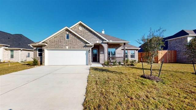 1350 Miss Kyndall, Lumberton, TX 77657 (MLS #211556) :: Triangle Real Estate