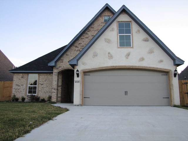 8325 Vaquero, Beaumont, TX 77713 (MLS #211700) :: Triangle Real Estate