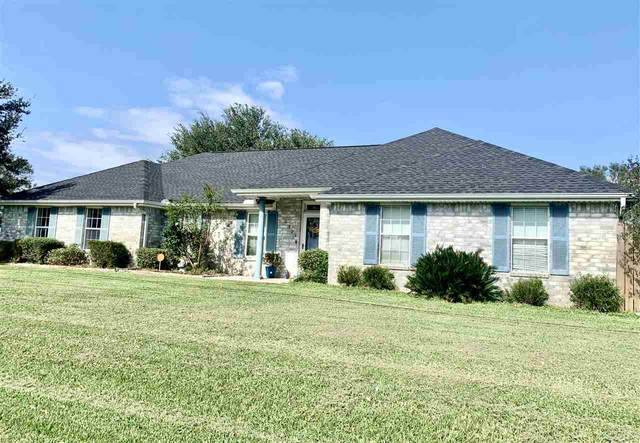 1874 W Roundbunch Rd., Orange, TX 77630 (MLS #214325) :: TEAM Dayna Simmons