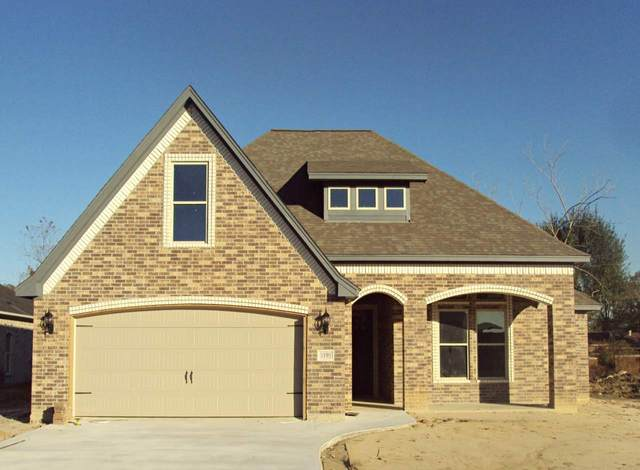 3195 Yasmine Dior, Beaumont, TX 77705 (MLS #214816) :: Triangle Real Estate