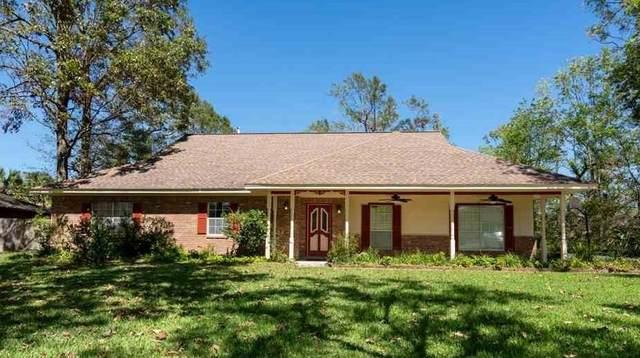 6110 Rosewood Dr., Orange, TX 77632 (MLS #214861) :: TEAM Dayna Simmons