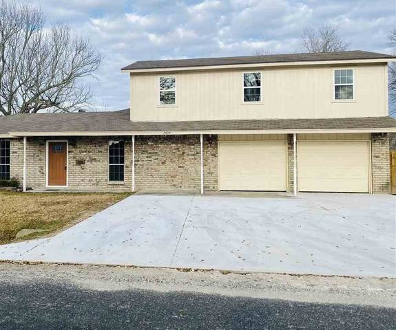 2610 Mazur, Port Neches, TX 77651 (MLS #215167) :: Triangle Real Estate