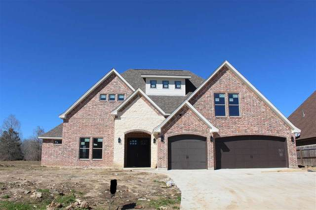 8330 Chappel Hill, Beaumont, TX 77713 (MLS #215782) :: Triangle Real Estate
