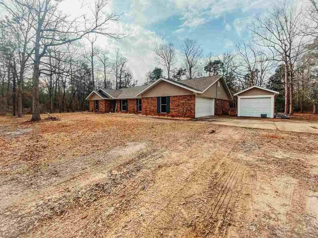 48 John Loop, Lumberton, TX 77657 (MLS #215943) :: Triangle Real Estate