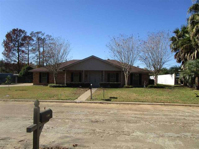 1765 Limerick Dr, Vidor, TX 77662 (MLS #216551) :: Triangle Real Estate