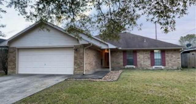 9275 Meadowbend Dr., Beaumont, TX 77706 (MLS #216817) :: TEAM Dayna Simmons