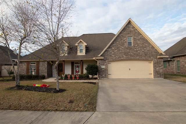 201 Winding Brook, Lumberton, TX 77657 (MLS #216819) :: Triangle Real Estate