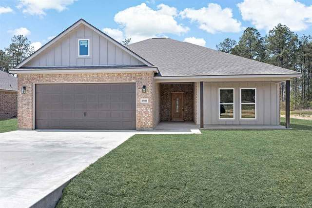 1500 Holly Trails, Sour Lake, TX 77659 (MLS #217145) :: TEAM Dayna Simmons