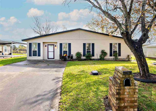 5341 Prospect St, Port Arthur, TX 77640 (MLS #217747) :: TEAM Dayna Simmons
