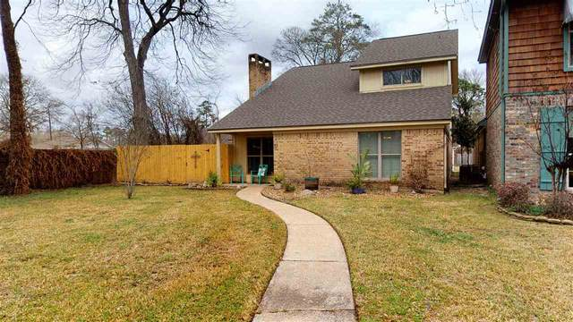 16 Sandelwood Trl, Beaumont, TX 77706 (MLS #218342) :: TEAM Dayna Simmons