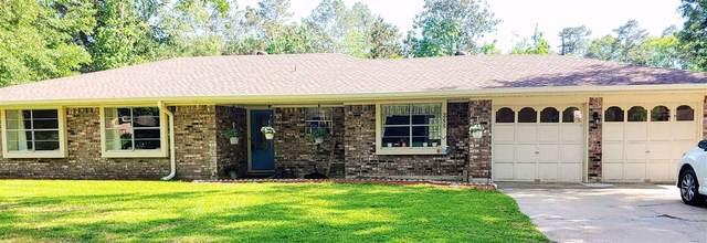 255 Beech Dr, Lumberton, TX 77657 (MLS #219435) :: Triangle Real Estate