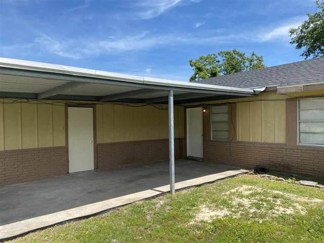 2298 Granger, Bridge City, TX 77611 (MLS #219572) :: Triangle Real Estate