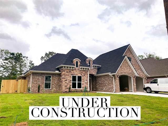 1030 Pine St, Vidor, TX 77662 (MLS #220085) :: Triangle Real Estate