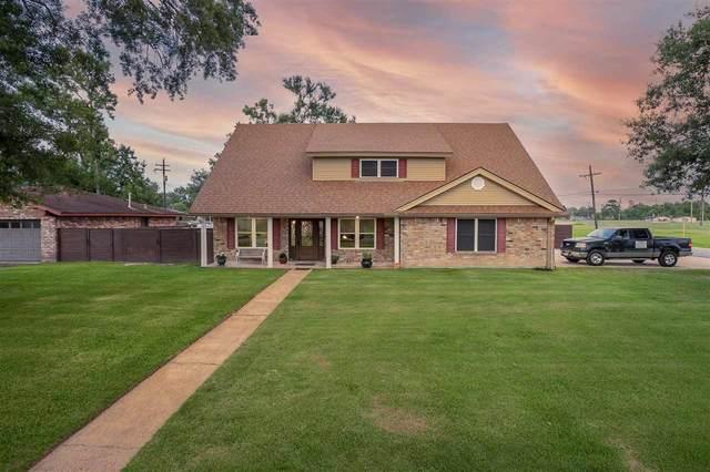 4304 Memorial Drive, Orange, TX 77632 (MLS #221350) :: TEAM Dayna Simmons