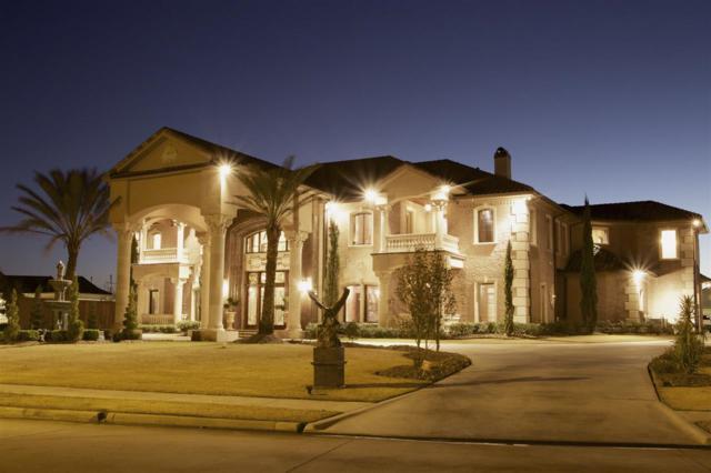 7 Estates Of Montclaire, Beaumont, TX 77706 (MLS #191079) :: TEAM Dayna Simmons