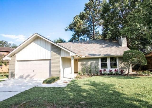 2205 Spring Oak, Orange, TX 77632 (MLS #193007) :: TEAM Dayna Simmons