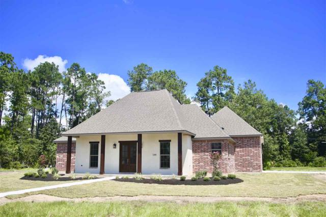 12000 Woodland Street, Beaumont, TX 77705 (MLS #195418) :: TEAM Dayna Simmons