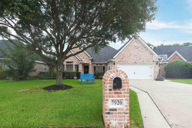 7920 Indian Blanket Dr, Beaumont, TX 77713 (MLS #205959) :: TEAM Dayna Simmons