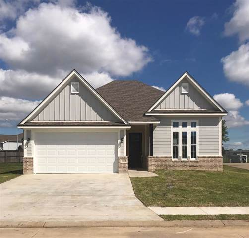 10210 Dominion Ranch, Port Arthur, TX 77640 (MLS #206065) :: TEAM Dayna Simmons