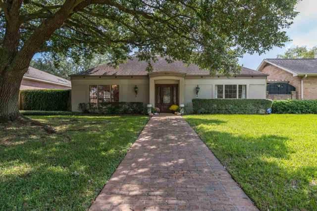 4335 Thomas Glen, Beaumont, TX 77706 (MLS #207297) :: TEAM Dayna Simmons