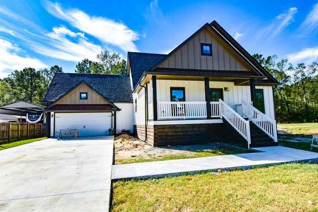 1105 Cedar Ridge, Orange, TX 77632 (MLS #209895) :: Triangle Real Estate