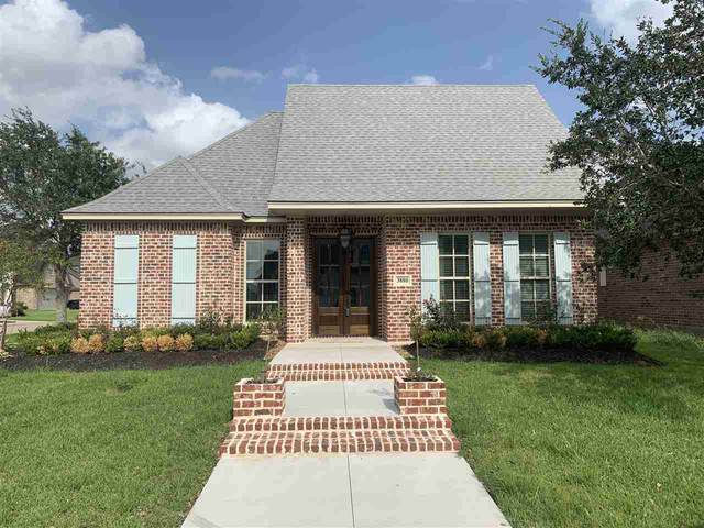 3880 W Pointe Drive, Beaumont, TX 77706 (MLS #211853) :: TEAM Dayna Simmons