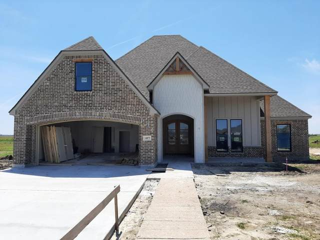14875 Norma Jane Lane, Beaumont, TX 77713 (MLS #215791) :: TEAM Dayna Simmons