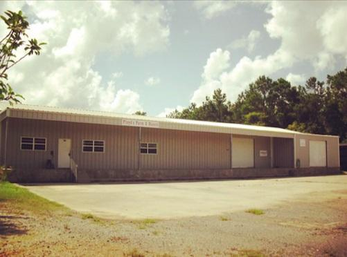 2450 S Hwy 326, Sour Lake, TX 77659 (MLS #187637) :: RE/MAX ONE
