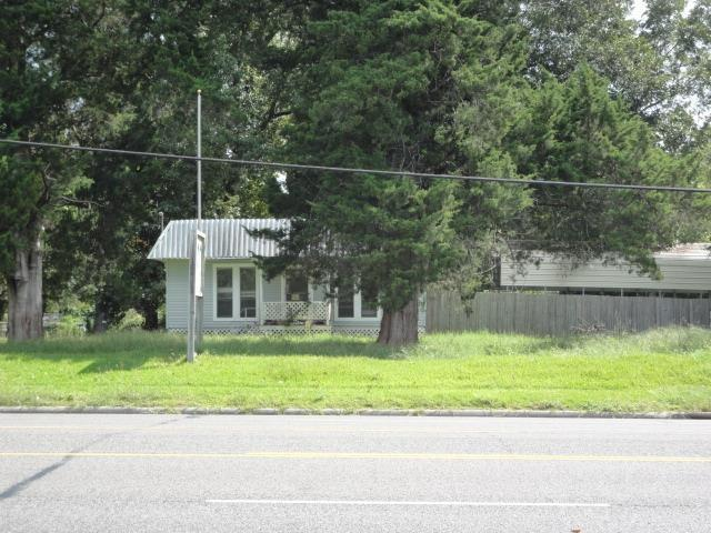 1998 N Main & Weatherford, Vidor, TX 77662 (MLS #187981) :: TEAM Dayna Simmons