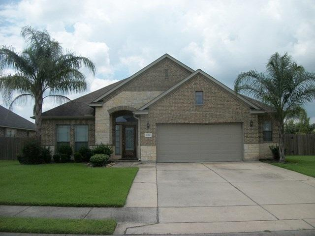 8300 Lake Powell Dr, Nederland, TX 77627 (MLS #190551) :: RE/MAX ONE
