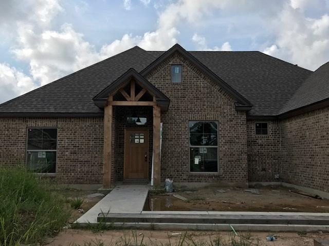 6860 Woodridge Drive, Lumberton, TX 77657 (MLS #190794) :: RE/MAX ONE