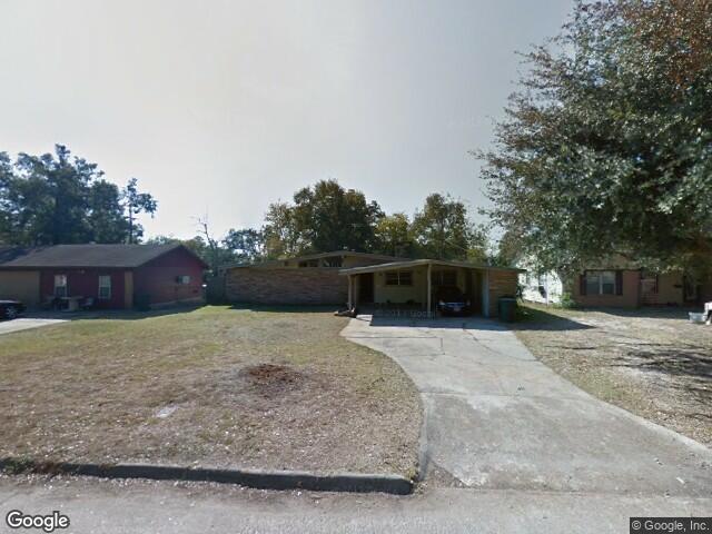 8655 Newfield Lane, Beaumont, TX 77707 (MLS #194918) :: TEAM Dayna Simmons