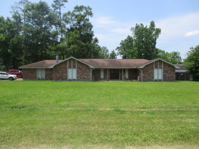 610 Concord, Vidor, TX 77662 (MLS #195979) :: TEAM Dayna Simmons