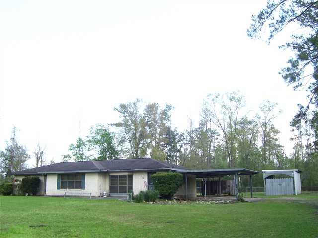 100 E Hwy 327, Silsbee, TX 77656 (MLS #196347) :: TEAM Dayna Simmons