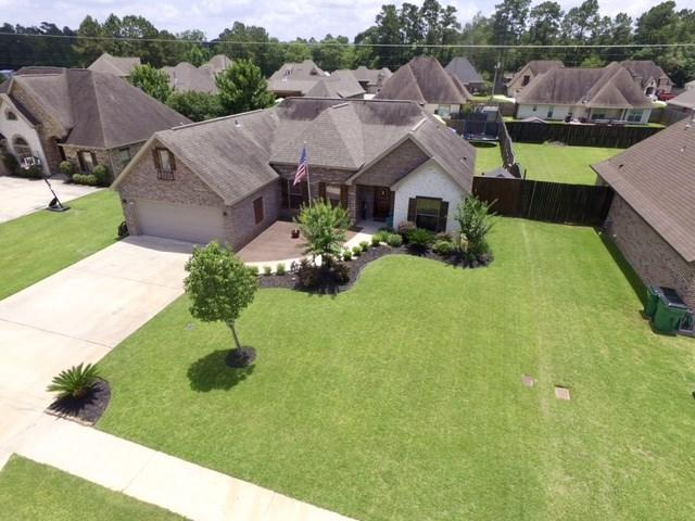 106 Gracie Ln., Lumberton, TX 77657 (MLS #196403) :: TEAM Dayna Simmons