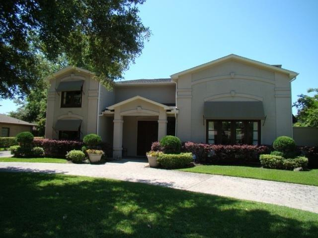 52 Ave Of The Oaks, Beaumont, TX 77706 (MLS #197249) :: TEAM Dayna Simmons