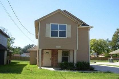 2825 Rosedale Dr, Port Arthur, TX 77642 (MLS #197256) :: TEAM Dayna Simmons