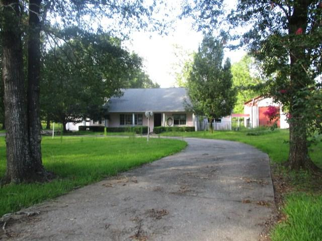 2990 Highway 1131, Vidor, TX 77662 (MLS #197394) :: TEAM Dayna Simmons