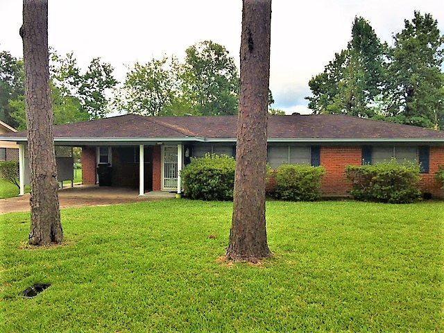 285 Lynwood, Vidor, TX 77662 (MLS #198078) :: TEAM Dayna Simmons
