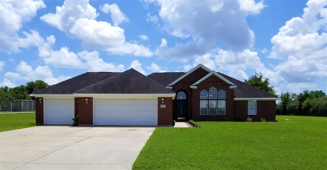 1615 Eagle Ln Beaumont Tx 77705 Mls 198263 Team Dayna Simmons