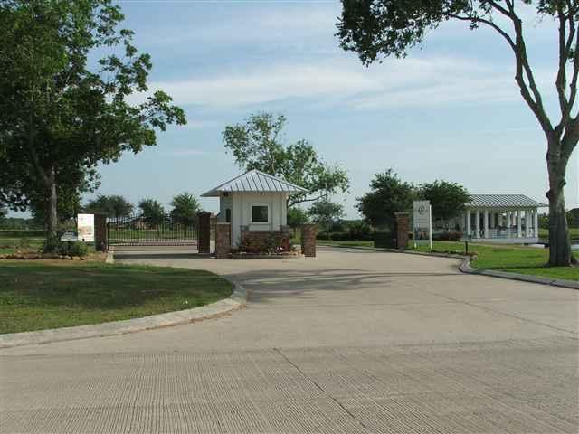 LOT 25 Pond Circle, Beaumont, TX 77707 (MLS #198738) :: TEAM Dayna Simmons