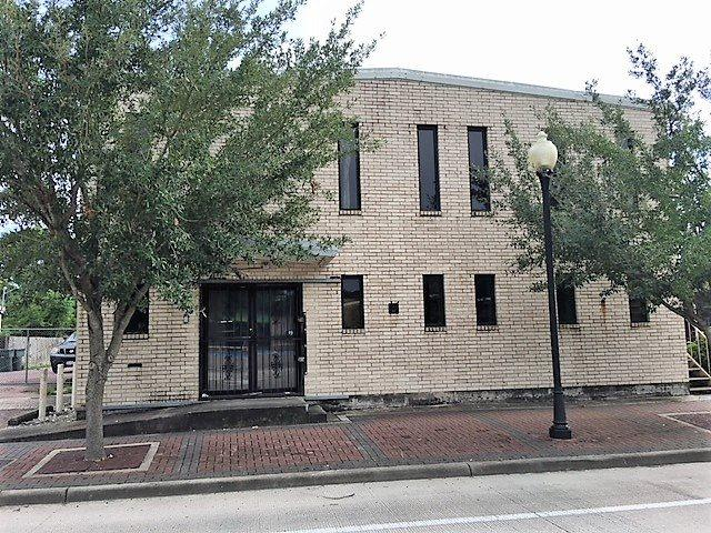 2493 Calder, Beaumont, TX 77702 (MLS #198863) :: TEAM Dayna Simmons