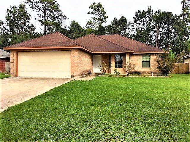 3204 Montclair, Orange, TX 77632 (MLS #199203) :: TEAM Dayna Simmons