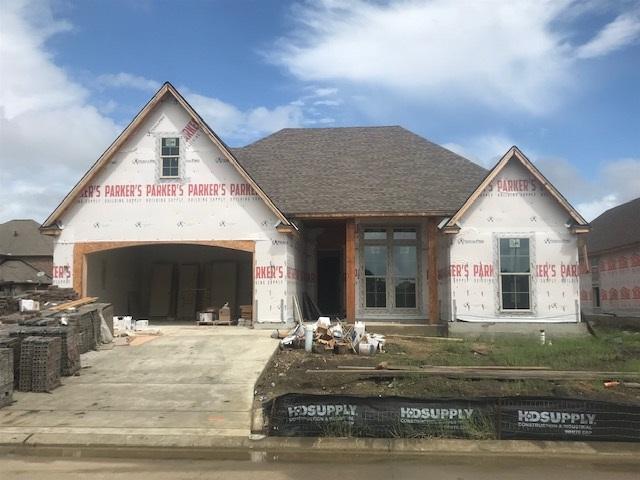 10500 Shady Ranch Lane, Port Arthur, TX 77640 (MLS #199418) :: TEAM Dayna Simmons