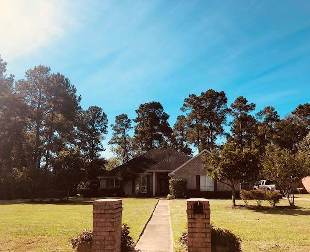 155 Brookhollow Street, Vidor, TX 77662 (MLS #199467) :: TEAM Dayna Simmons