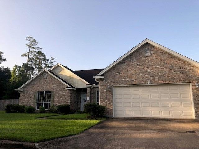 115 Suncrest, Lumberton, TX 77657 (MLS #199585) :: TEAM Dayna Simmons