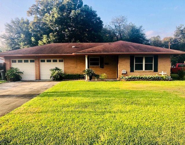 856 Palermo, Beaumont, TX 77705 (MLS #200011) :: TEAM Dayna Simmons