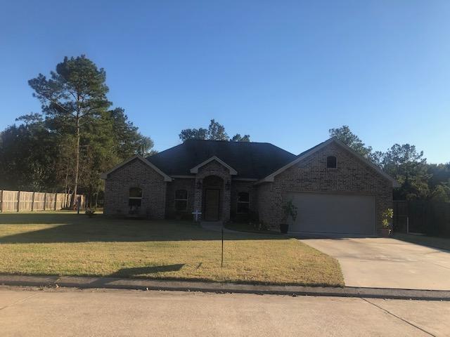 1035 Cedar Ridge Dr, Orange, TX 77632 (MLS #200164) :: TEAM Dayna Simmons